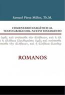 Comentario exegético al texto griego del N.T - Romanos (Tapa dura) [Comentario]