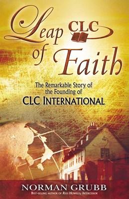 Leap of Faith (eBook)