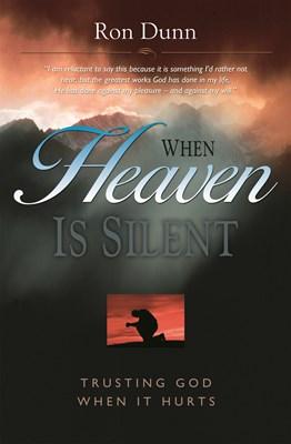 When Heaven is Silent (eBook)
