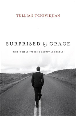 Surprised by Grace (eBook)