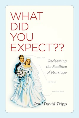 What Did You Expect? (eBook)