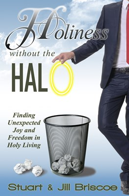 Holiness Without the Halo (eBook)