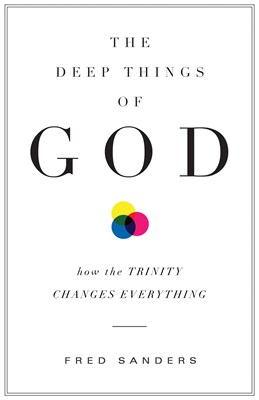 The Deep Things of God (eBook)