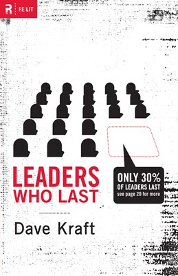Leaders Who Last (eBook)