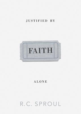 Justified by Faith Alone (eBook)