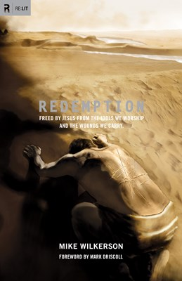 Redemption (Foreword by Mark Driscoll) (eBook)