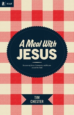 A Meal with Jesus (eBook)