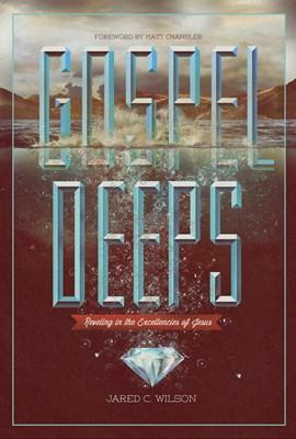 Gospel Deeps (eBook)