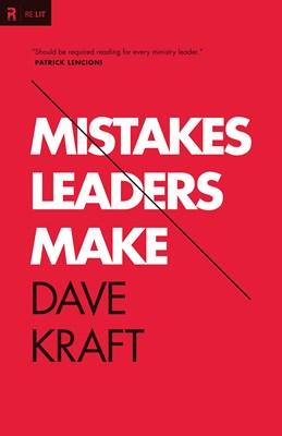 Mistakes Leaders Make (eBook)