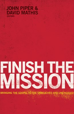 Finish the Mission (eBook)