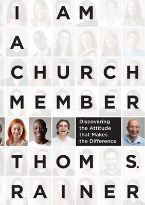 I Am a Church Member (eBook)