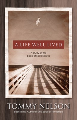 A Life Well Lived (eBook)