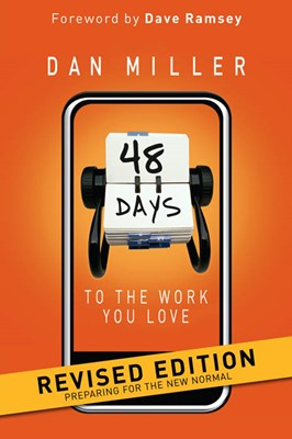 48 Days to the Work You Love Revised Edition (eBook)