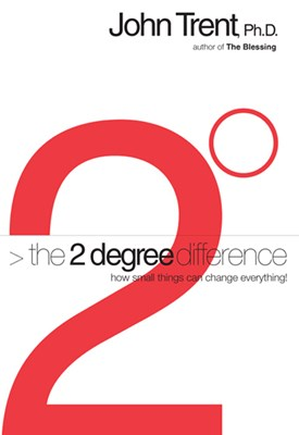 The 2 Degree Difference (eBook)