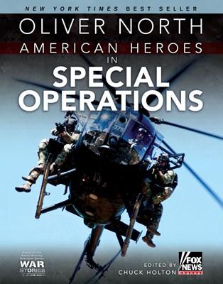 American Heroes in Special Operations (eBook)