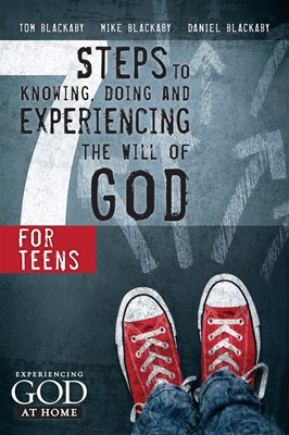 7 Steps to Knowing, Doing and Experiencing the Will of God (eBook)