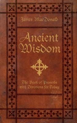 Ancient Wisdom (eBook)