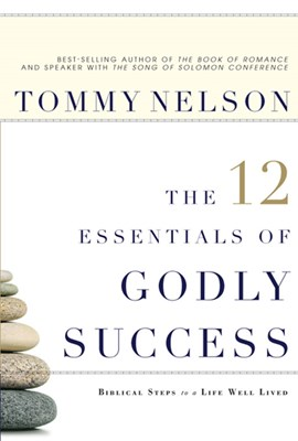 The 12 Essentials of Godly Success (eBook)