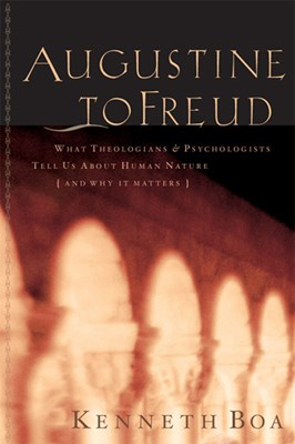 Augustine to Freud (eBook)