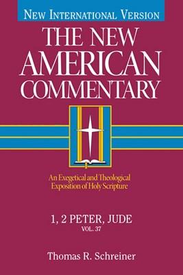 1, 2 Peter, Jude (eBook)