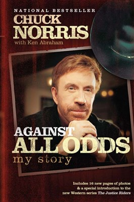Against All Odds (eBook)