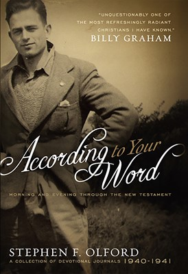 According to Your Word (eBook)