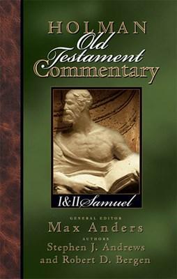 1, 2 Samuel (eBook)