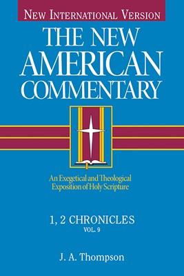 1, 2 Chronicles (eBook)
