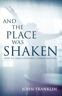 And the Place Was Shaken (eBook)