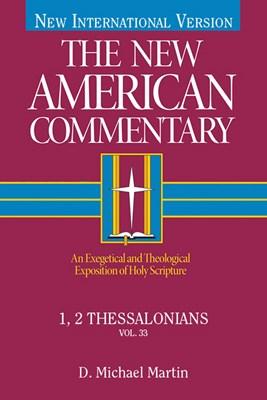 1, 2 Thessalonians (eBook)