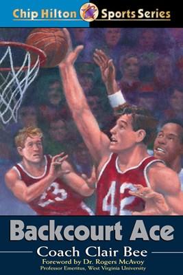 Backcourt Ace (eBook)