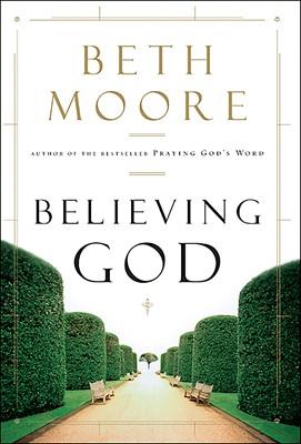 Believing God (eBook)