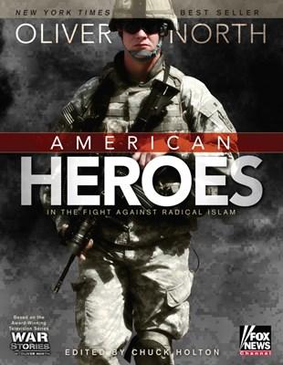American Heroes (eBook)