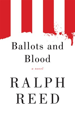 Ballots and Blood (eBook)