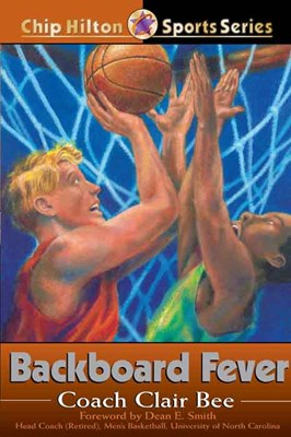 Backboard Fever (eBook)