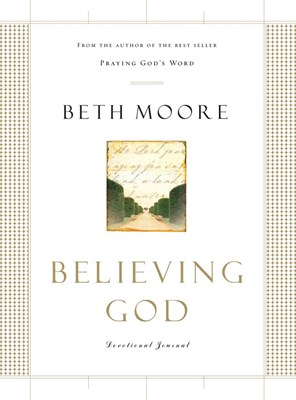 Believing God Devotional Journal (eBook)
