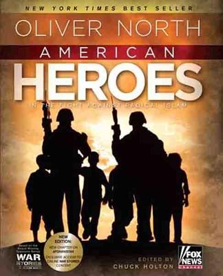 American Heroes: In the Fight Against Radical Islam (eBook)