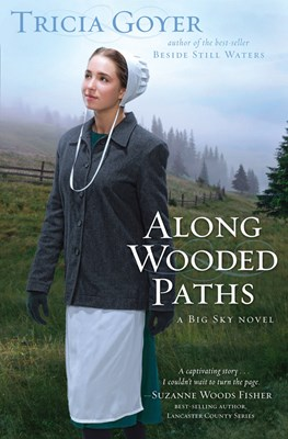 Along Wooded Paths (eBook)