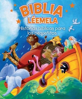 Biblia Léemela (eBook)