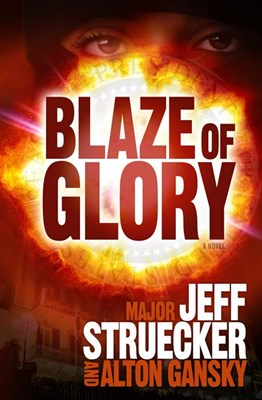 Blaze of Glory (eBook)
