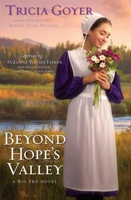 Beyond Hope's Valley (eBook)