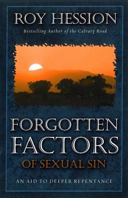 Forgotten Factors of Sexual Sin (eBook)