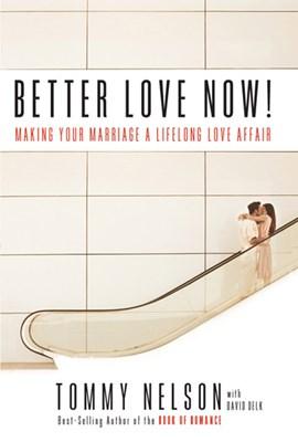 Better Love Now (eBook)