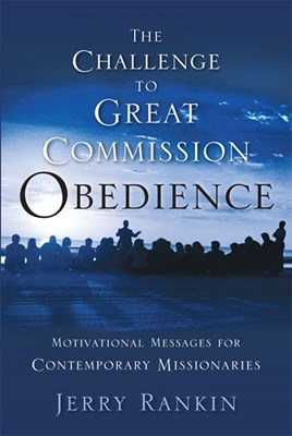 A Challenge to Great Commission Obedience (eBook)