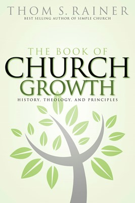The Book of Church Growth (eBook)
