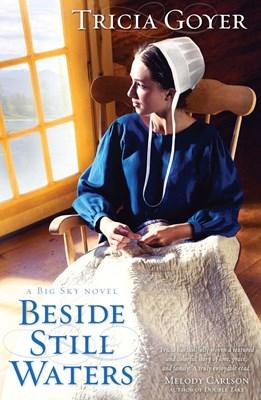 Beside Still Waters (eBook)