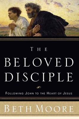 The Beloved Disciple (eBook)