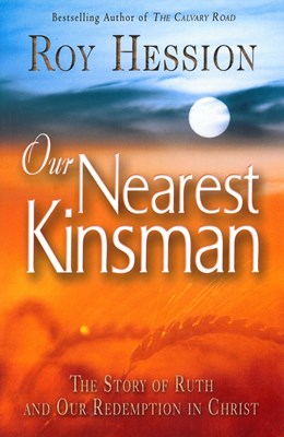 Our Nearest Kinsman (eBook)