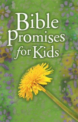 Bible Promises for Kids (eBook)