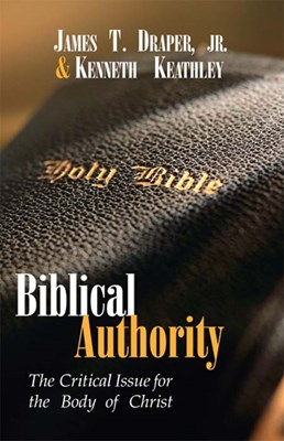 Biblical Authority (eBook)
